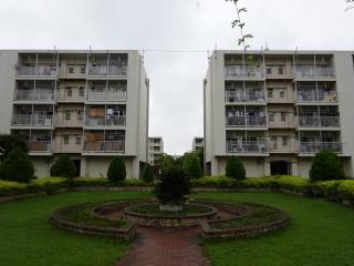 多摩川住宅