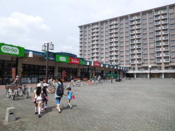 多摩川住宅 高層棟(12階)