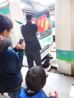 成田線の連結