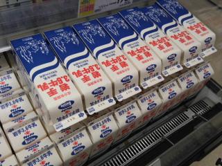岩手3.6牛乳