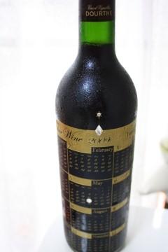 記念ワイン